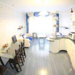 Апартаменты Второй Дом Екатеринбург Апартаменты с разными типами кроватей фото 24