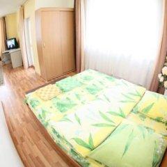 Апартаменты Второй Дом Екатеринбург Апартаменты с разными типами кроватей фото 3