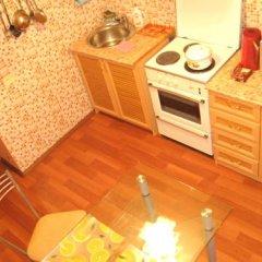 Апартаменты Второй Дом Екатеринбург Апартаменты с разными типами кроватей фото 9
