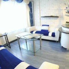 Апартаменты Второй Дом Екатеринбург Апартаменты с разными типами кроватей фото 32