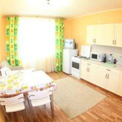 Апартаменты Второй Дом Екатеринбург Апартаменты с разными типами кроватей фото 18