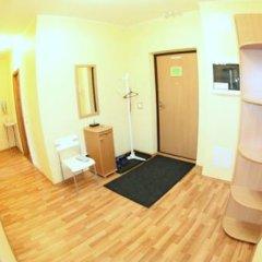 Апартаменты Второй Дом Екатеринбург Апартаменты с разными типами кроватей фото 39