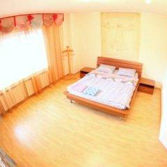 Апартаменты Второй Дом Екатеринбург Апартаменты с разными типами кроватей фото 21