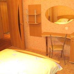 Апартаменты Второй Дом Екатеринбург Апартаменты с разными типами кроватей фото 10