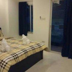 Отель 91 Residence Patong Beach 3* Студия с различными типами кроватей фото 7
