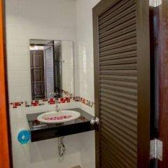Отель 91 Residence Patong Beach 3* Студия с различными типами кроватей фото 6
