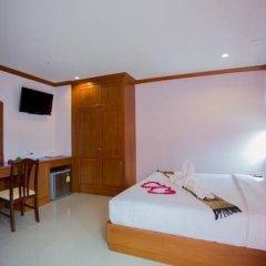 Отель 91 Residence Patong Beach 3* Студия с различными типами кроватей фото 2