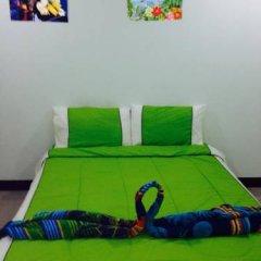 Отель 91 Residence Patong Beach 3* Стандартный номер с различными типами кроватей фото 4