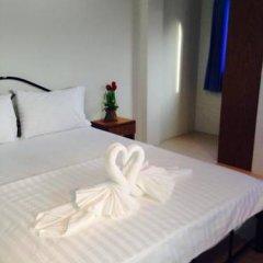 Отель 91 Residence Patong Beach 3* Стандартный номер с различными типами кроватей фото 2
