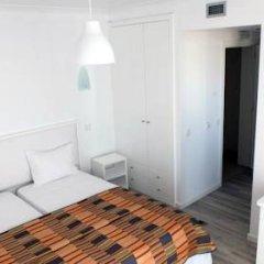Hotel Baleal Spot 2* Стандартный номер с двуспальной кроватью фото 6