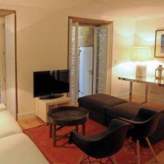 Отель Mo House Rentexperience Апартаменты разные типы кроватей