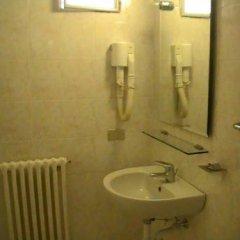 Отель Albergo Giglio 3* Стандартный номер фото 7