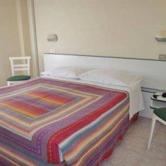 Отель Albergo Giglio 3* Стандартный номер фото 8