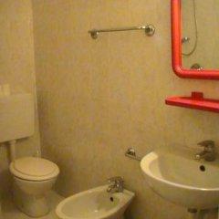 Отель Albergo Giglio 3* Стандартный номер фото 5
