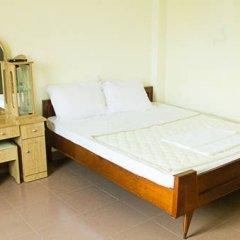 Отель T.M Camel Backpacker Nha Trang Стандартный номер с различными типами кроватей фото 5