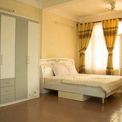 Отель T.M Camel Backpacker Nha Trang Стандартный номер с различными типами кроватей