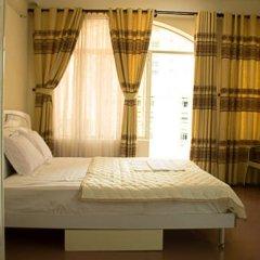 Отель T.M Camel Backpacker Nha Trang Стандартный номер с различными типами кроватей фото 4