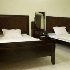 Отель T.M Camel Backpacker Nha Trang Стандартный номер с 2 отдельными кроватями