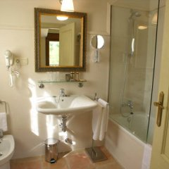 Hotel Rural Arpa de Hierba 3* Стандартный номер с различными типами кроватей фото 3
