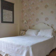 Hotel Rural Arpa de Hierba 3* Стандартный номер с различными типами кроватей фото 6