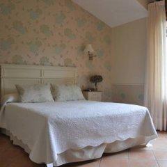 Hotel Rural Arpa de Hierba 3* Стандартный номер с различными типами кроватей