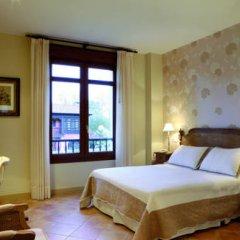 Hotel Rural Arpa de Hierba 3* Стандартный номер с различными типами кроватей фото 5