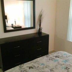 Отель Residences at 616 Улучшенные апартаменты с различными типами кроватей фото 4