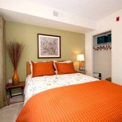 Отель Residences at 616 Улучшенные апартаменты с различными типами кроватей фото 15