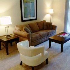Отель Residences at 616 Люкс повышенной комфортности с различными типами кроватей фото 3