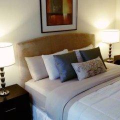 Отель Residences at 616 Улучшенные апартаменты с различными типами кроватей фото 7