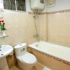 Hanoi Golden Hotel 3* Улучшенный номер с 2 отдельными кроватями фото 11