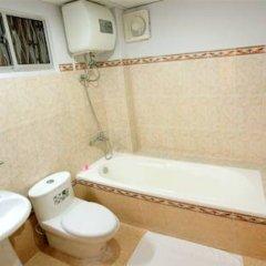 Hanoi Golden Hotel 3* Улучшенный номер с различными типами кроватей фото 11