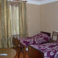 Отель Nika Guest house 2* Номер Комфорт с различными типами кроватей фото 7