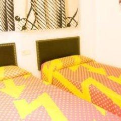 Mallorca Rocks Hotel 3* Апартаменты с различными типами кроватей