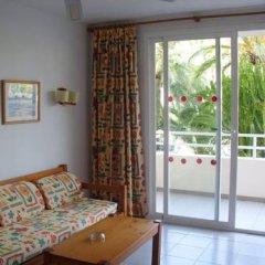 Mallorca Rocks Hotel 3* Апартаменты с различными типами кроватей фото 2