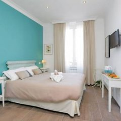 Отель Li Rioni Bed & Breakfast Стандартный номер фото 7