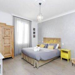 Отель Li Rioni Bed & Breakfast Стандартный номер фото 5