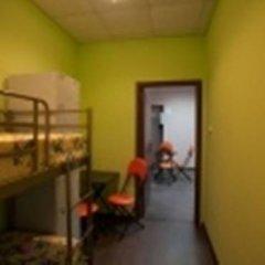 Гостиница Myasnitskaya 41 Кровать в общем номере двухъярусные кровати фото 7