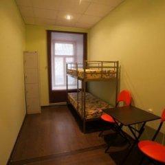 Гостиница Myasnitskaya 41 Кровать в общем номере двухъярусные кровати фото 2
