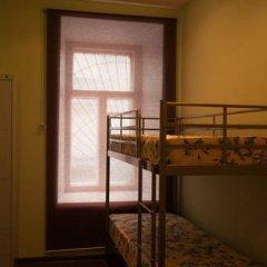Гостиница Myasnitskaya 41 Кровать в общем номере двухъярусные кровати фото 8