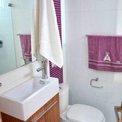 Hotel San Antonio Plaza 3* Стандартный номер с различными типами кроватей фото 9