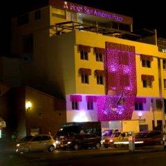 Hotel San Antonio Plaza 3* Стандартный номер с различными типами кроватей фото 5