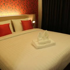 Отель Pakdee Bed And Breakfast 3* Номер Делюкс фото 6