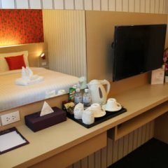 Отель Pakdee Bed And Breakfast 3* Улучшенный номер фото 6