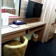 Отель Pakdee Bed And Breakfast 3* Номер Делюкс фото 4