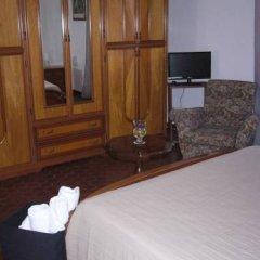 Отель Il Cucù Стандартный номер с различными типами кроватей фото 14