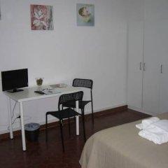 Отель Il Cucù Стандартный номер с двуспальной кроватью (общая ванная комната) фото 6