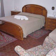 Отель Il Cucù Стандартный номер с различными типами кроватей фото 12