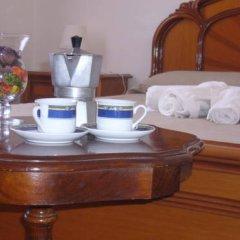 Отель Il Cucù Стандартный номер с различными типами кроватей фото 13