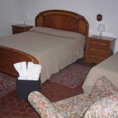 Отель Il Cucù Стандартный номер с различными типами кроватей фото 15